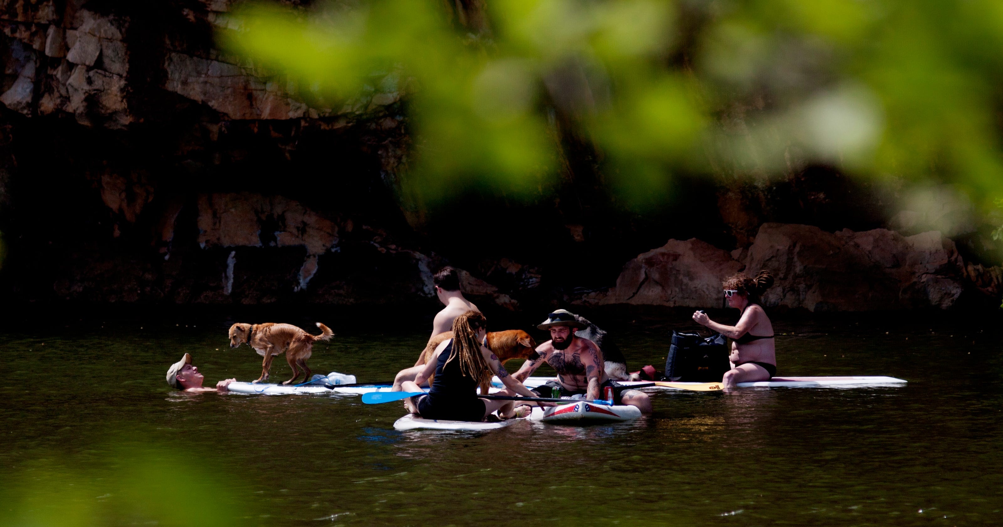 Outdoor Knoxville event calendar, May 12-21, 20017