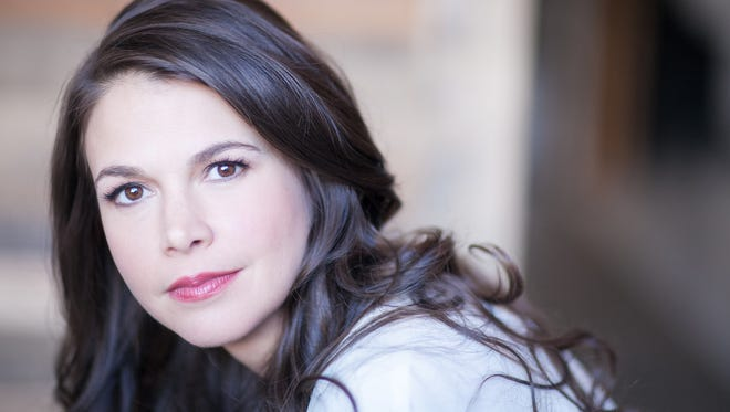 "Two-time Tony winner Sutton Foster will kick off the 2017-2018 season at the Mayo Performing Arts Center with a concert tonight.  Foster appeared on Broadway in ""Thoroughly Modern Millie,"" ""Shrek: The Musical,"" and ""Anything Goes,"" among other shows.  She also stars in the sitcom ""Younger"" on TV Land."