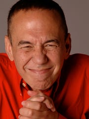 Gilbert Gottfried performs four shows this weekend at the Vermont Comedy Club in Burlington.