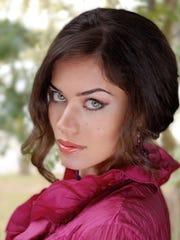Mezzo-soprano Ginger Costa-Jackson stars in the Phoenicia