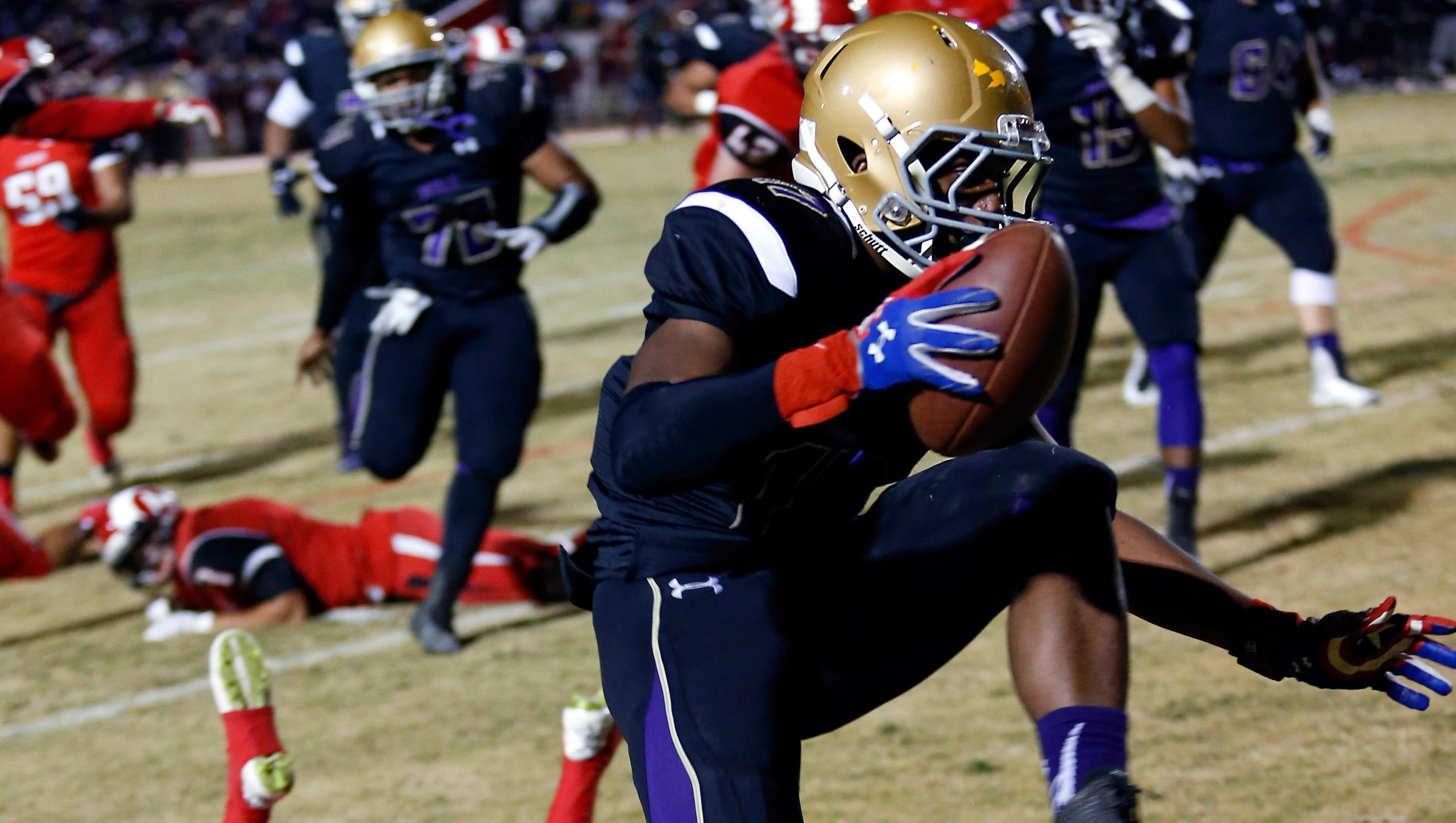 Gallery | Male takes down Manual 43-7