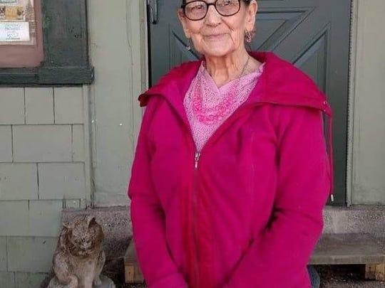 Kathi Ann Raffone