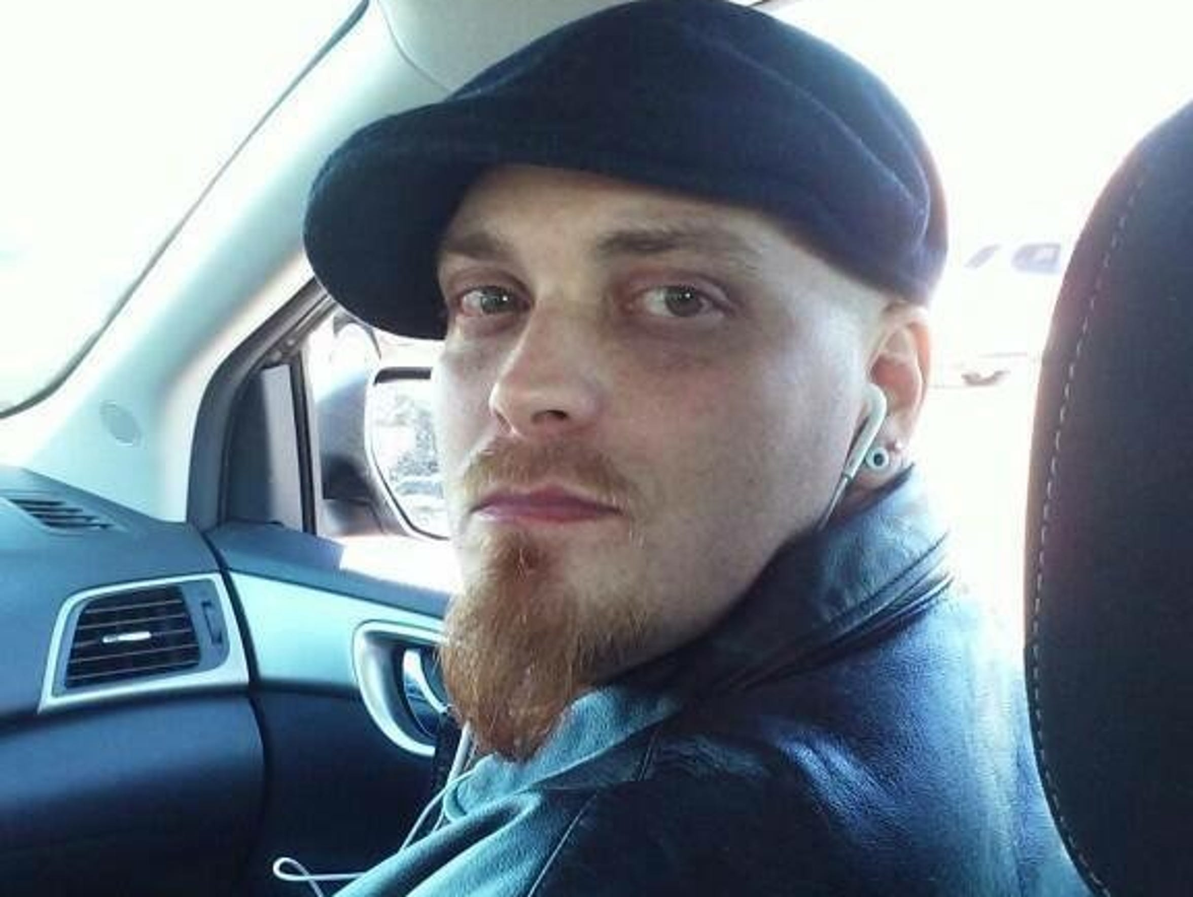 Chad Spiers, an inmate at South Mississippi Correctional Institution, says he is being denied medication to cure his hepatitis C.