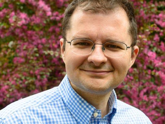 Preston McLane