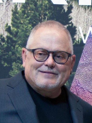 No. 5 — Bob Parsons of Scottsdale; GoDaddy founder
