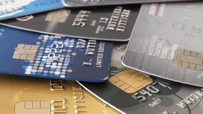 Credit cards offered by retailers come saddled with an average APR of 23.23%, according to a CreditCards.com report.
