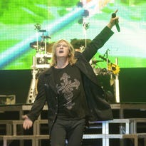 Journey and Def Leppard returning to Des Moines for summer concert