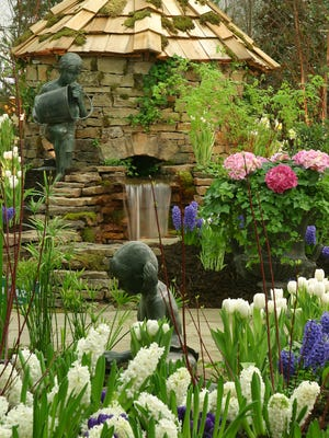 The all-indoors Nashville Lawn & Garden Show includes walk-through, interactive garden displays, lectures, vendors, floral designs and special features for children.
