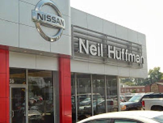 Neil Huffman Nissan >> Wyler is buying Huffman Nissan in Louisville