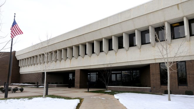 Auto-Owners Insurance's headquarters is in Delta Township.