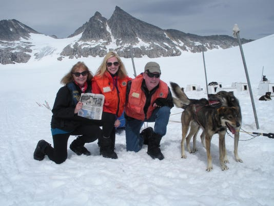Alaskan trip 200 dpi