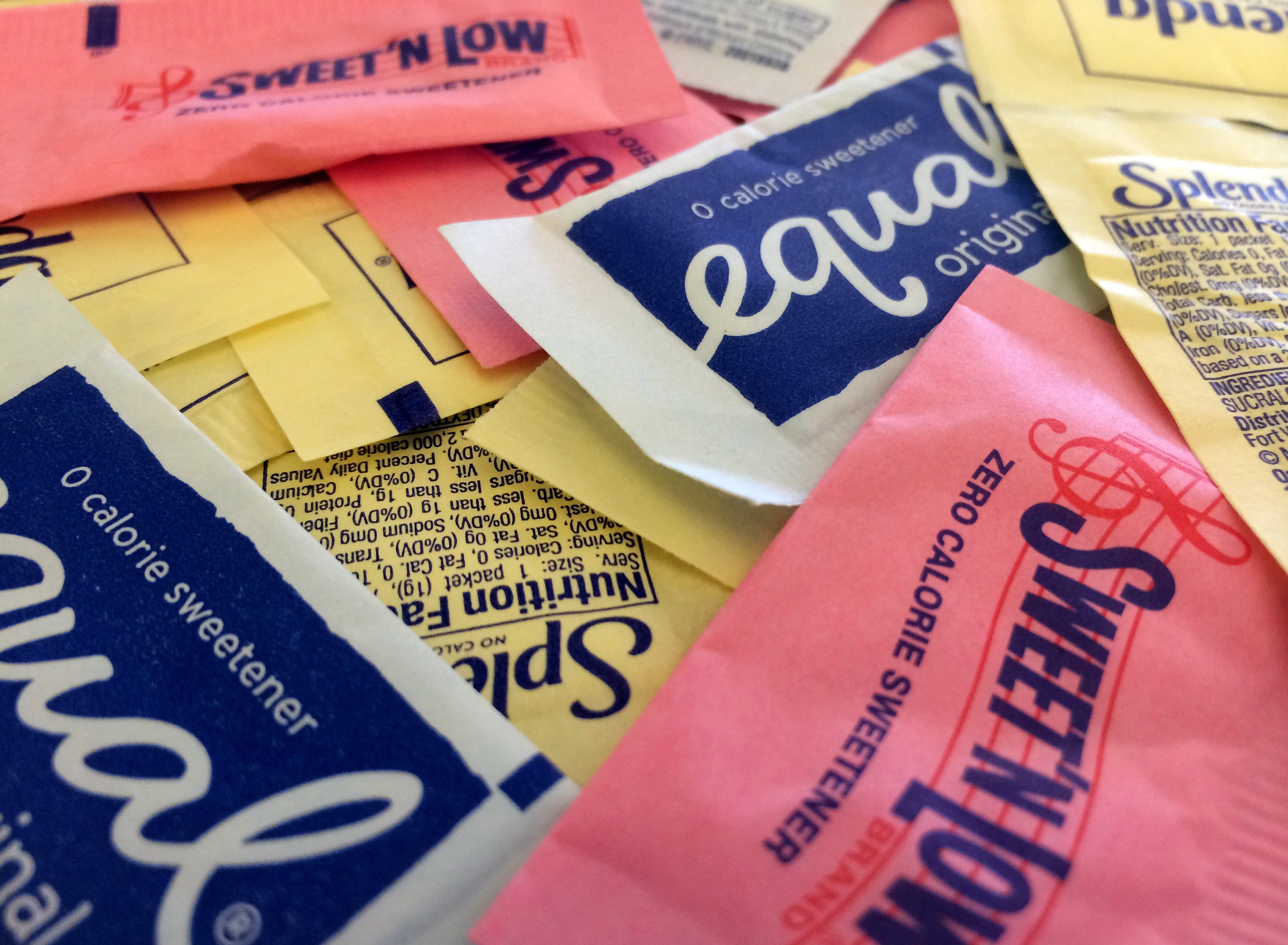 Watch Real Talk: Are Artificial Sweeteners Safe for Consumption video