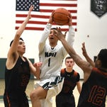 PHOTOS - Novi High hosts Northville in boys and girls hoops