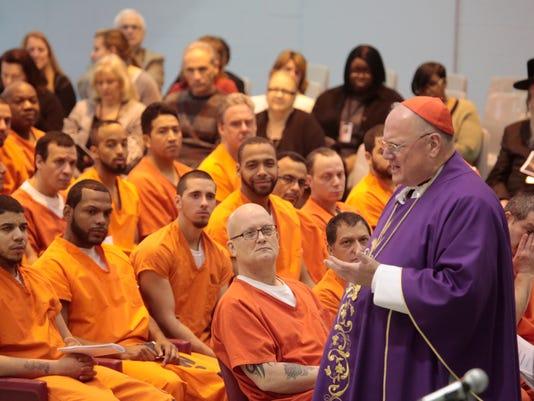 Timothy Cardinal Dolan WCDCC