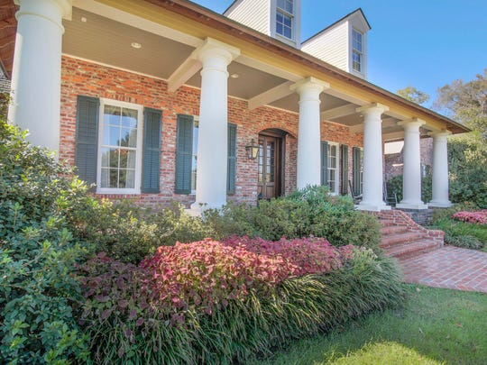This 4 BR, 3 1/2 BA home is located at 134 Ortego Lane in Opelousas and is listed for sale at $1,450,000.00.