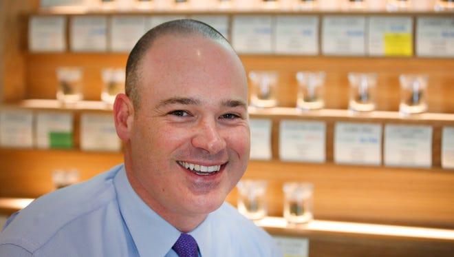 Steve White, Harvest AZ CEO, stresses education and hosts pain management education events.