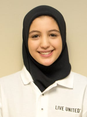 Asmaa Mahoui