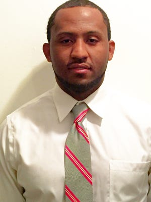 William Johnson will serve as the new varsity boys basketball coach at Shroder.