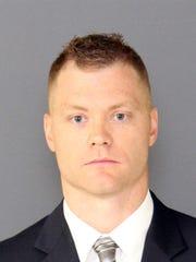 Pierce County Sheriff's Deputy Daniel McCartney