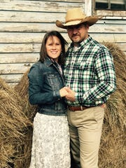 Dawn and Brian Gotreaux recently announced they will