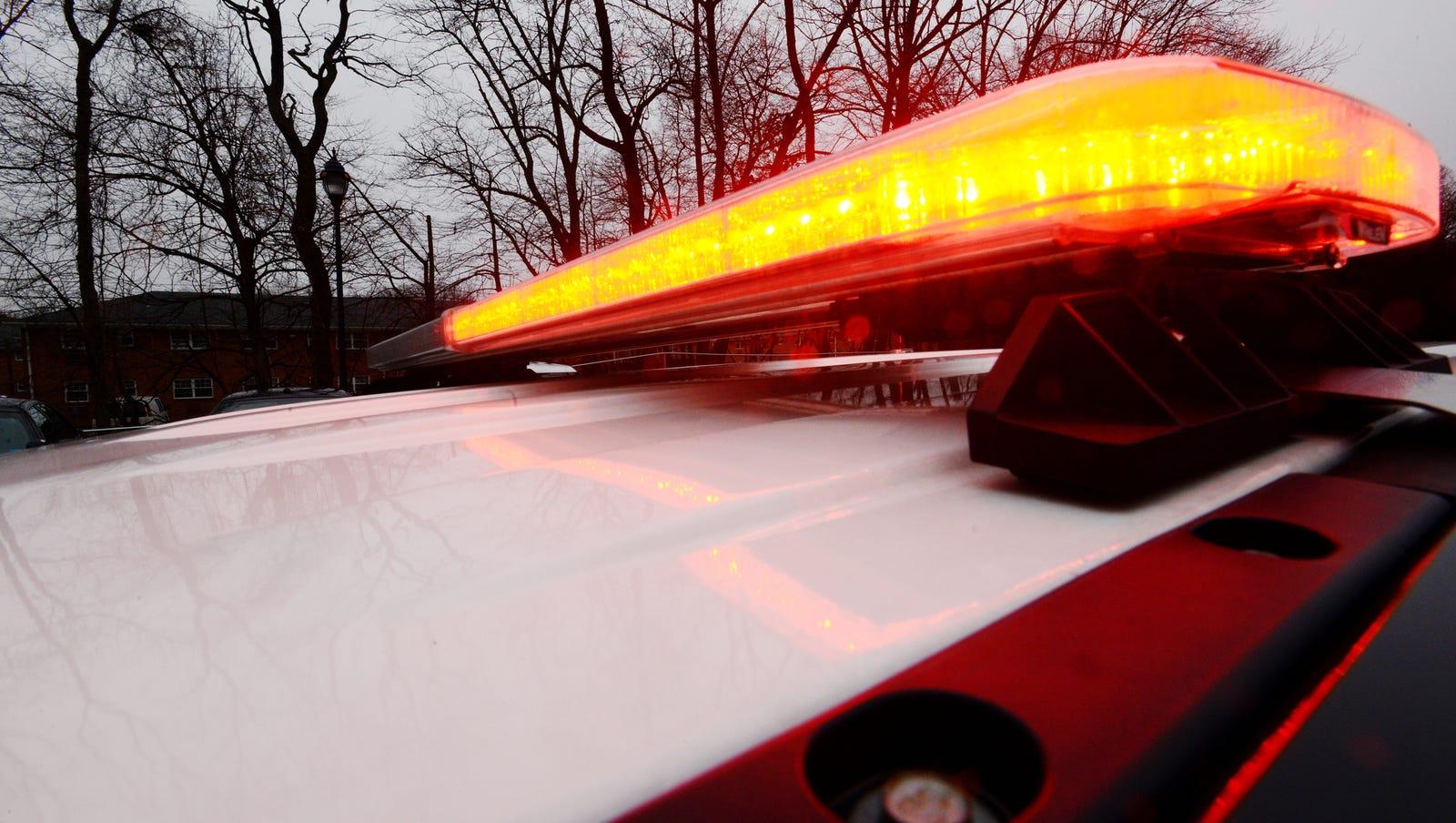Police: Long Island driver deploys dummy to ride in carpool lane