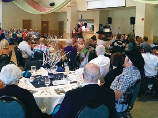 The Boys and Girls Club of Sierra Blanca's Denim and Diamonds Gala is set for 6 p.m. at the Alto Country Club Saturday.