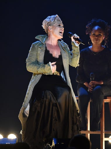 Pink will be launching her tour in Phoenix March 1, 2018 at Talking Stick Resort Arena.
