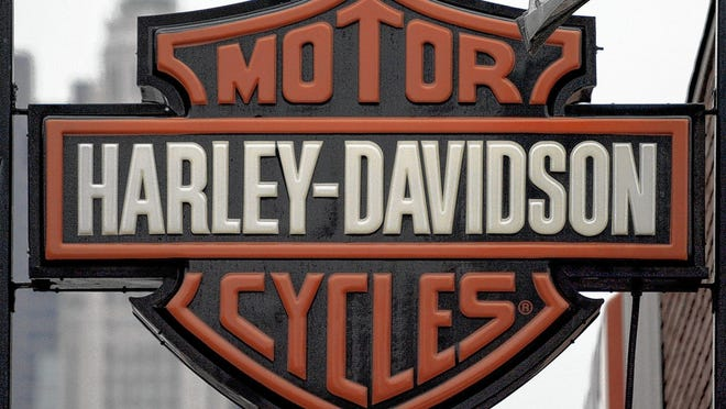 A.D. Farrow Harley-Davidson will now be known as Farrow Harley-Davidson.