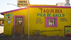 America's authentic Mexican restaurants