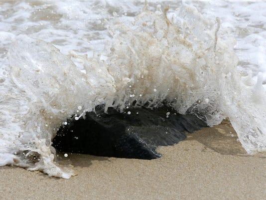 ASB 0530 Beach Bacteria Report
