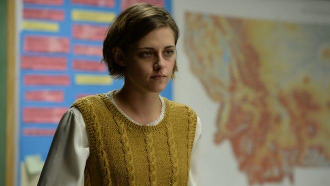 """Kristen Stewart plays Beth, a recent law school grad, in """"Certain Women,"""""""