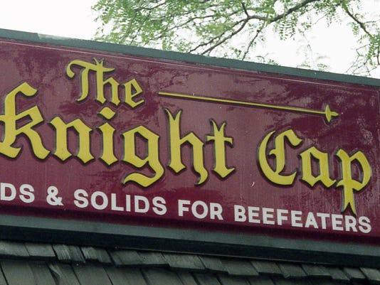 The Knight Cap