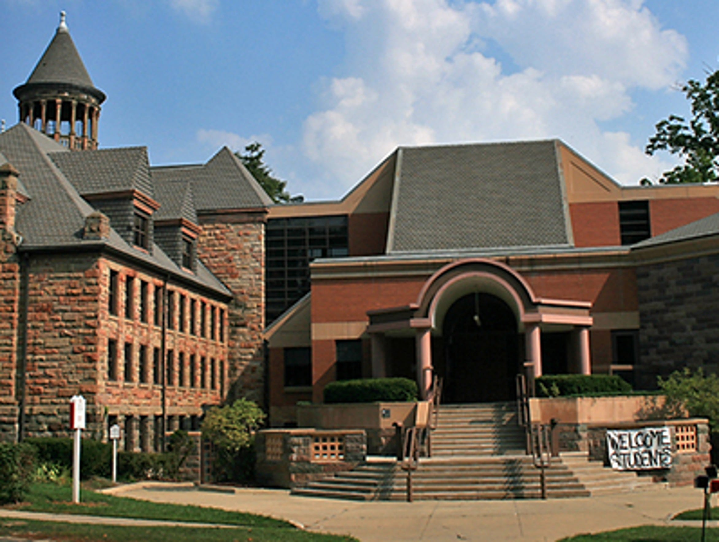 hope college in michigan
