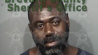 Alfred Smith, 43, of Cocoa, charges: Criminal mischief >$1000; battery (touch or strike); ; bond exoneration/revocation misdemeanor; ; bond exoneration/revocation misdemeanor; ; bond exoneration/revocation misdemeanor; ; bond exoneration/revocation misdemeanor.
