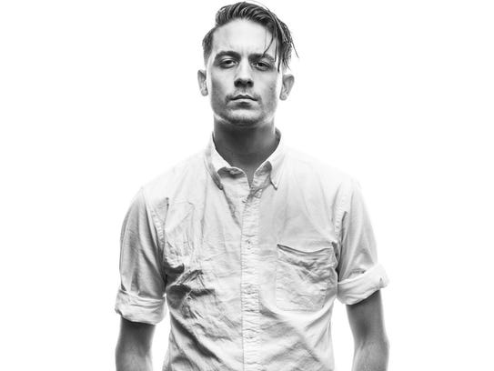 G-Eazy will perform at 8 p.m. April 24 at the Don Haskins