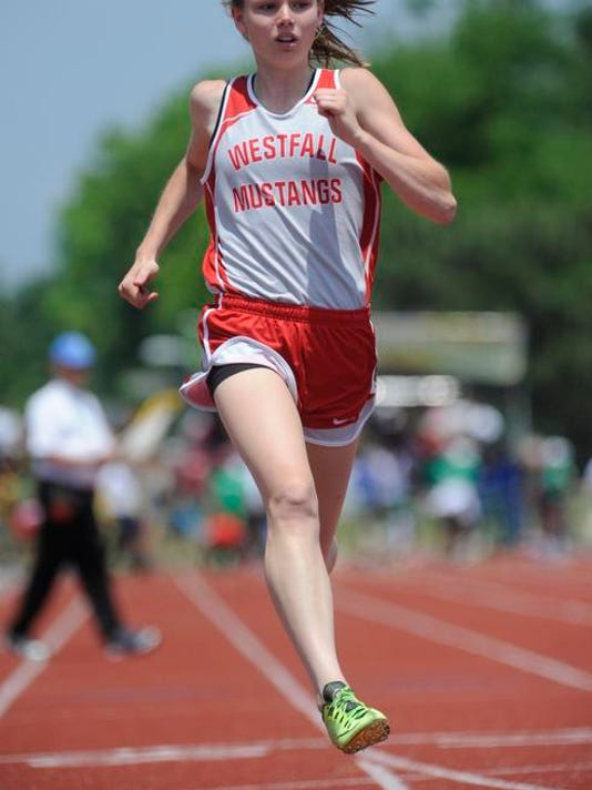CGO 0405 GIRLS SVC TRACK PREVIEW