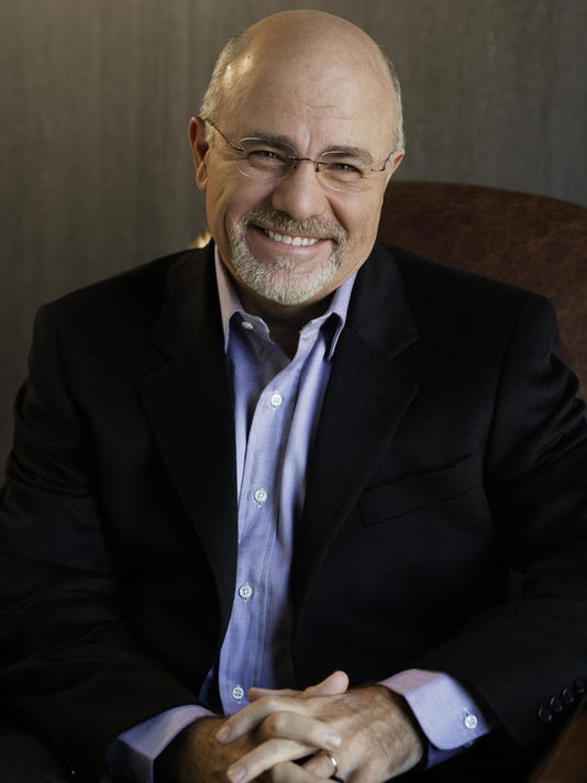 main photo Dave Ramsey