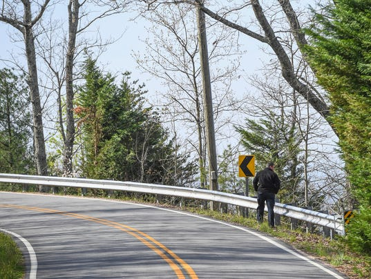 Altamont Road search