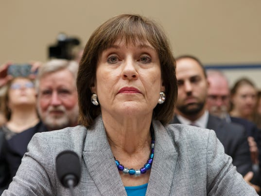 AP IRS Investigations