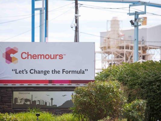 ChemoursShutdown