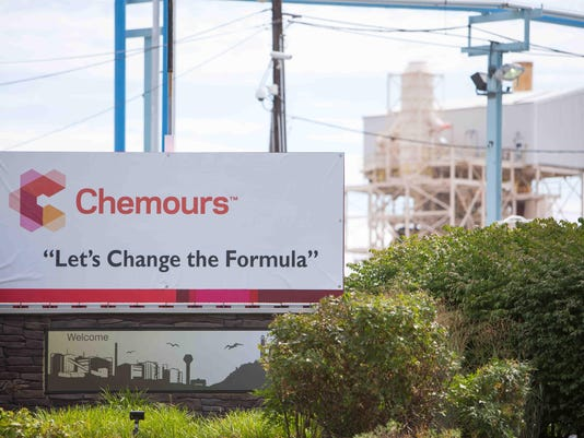 Chemours' decision puts 330 jobs at risk