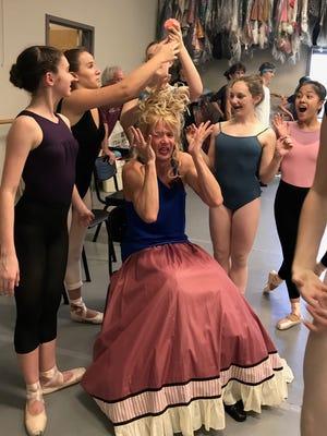"Pas de Vie Ballet prepares to shine in 30th anniversary ""Spotlight."""