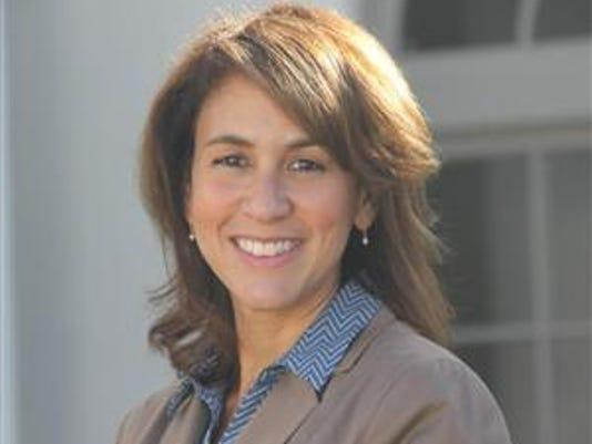 Dr. Christina Kishimoto