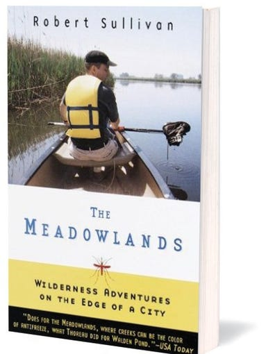The Meadowlands: Wilderness Adventures at the Edge