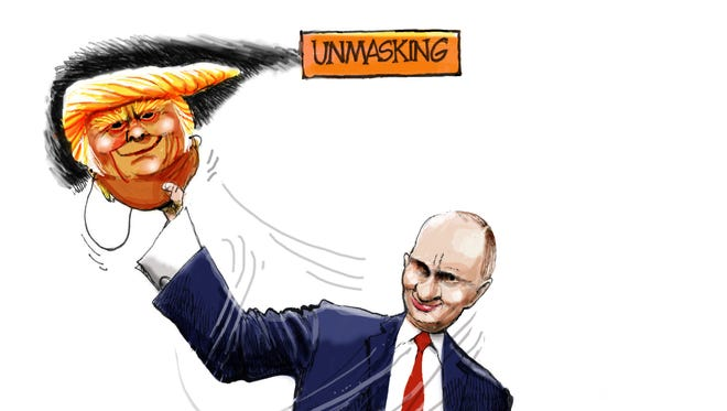 Cartoon for April 5, 2017.
