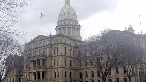 Legislative hearings on the Flint Water crisis continued at the Capitol Tuesday.