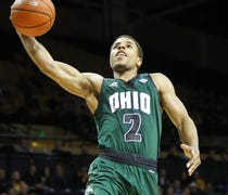 As a graduate transfer, the 6-foot-1 guard would b...