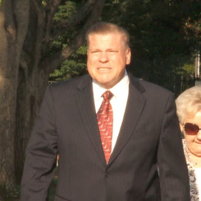 A day before James Metts appears in federal court for