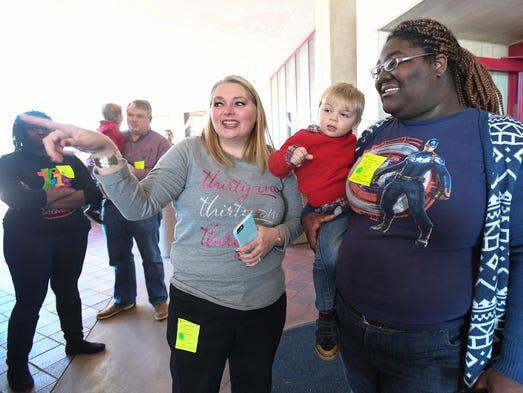 Toys For Trucks Greenville : Community toy drives benefit shriners children