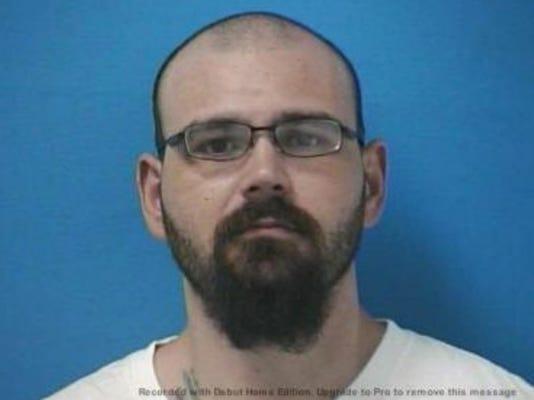 Deputy Killed Tennessee